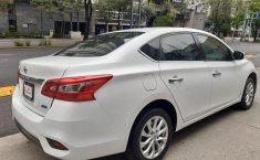 Nissan Sentra Advance 2017 barato en Álvaro Obregón-3