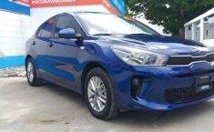 Kia Rio 2020 1.6 Sedan LX Mt-1