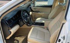 Toyota camry xle navi v6 2015 factura original-2