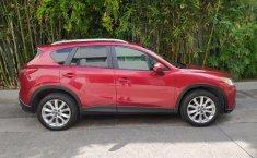 Venta de Mazda CX-5 2015 usado Automática a un precio de 275000 en Puebla-5