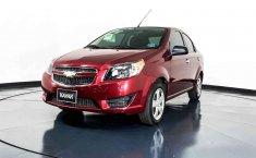 Se pone en venta Chevrolet Aveo 2019-2