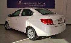 Se pone en venta Chevrolet Aveo 2020-3