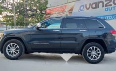 Jeep Grand Cherokee 2014 3.6 V6 Limited 4x2 At-5