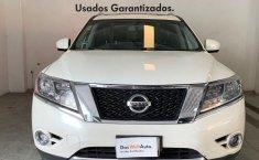 Venta de Nissan Pathfinder 2015 usado Automática a un precio de 325000 en Álvaro Obregón-7