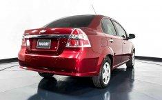 Se pone en venta Chevrolet Aveo 2019-1