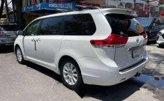 Toyota Sienna Limited Factura Agencia Unico Dueño-4