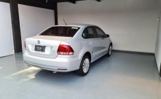 Volkswagen Vento 2019 barato en Zapopan-1