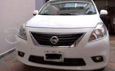 Venta de Nissan Versa 2012 usado Automático a un precio de 105000 en Gustavo A. Madero-3