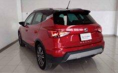 Seat Arona 2021 5p Xcellence L4/1.6 Aut-0