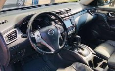NISSAN X-TRAIL EXCLUSIVE 2015 #8098-1