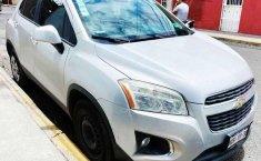 Chevrolet Trax 2015 5p LS L4/1.8 Man-1