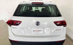 Volkswagen Tiguan 2020 5p Trendline plus 1.4 L4/1.-3
