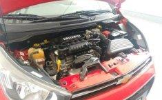 Se pone en venta Chevrolet Beat 2020-0