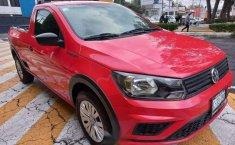 VW Saveiro 2019 Robust 5Vel Dh Clima Unico Dueño!-2
