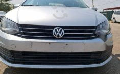 Volkswagen Vento 2018 1.6 Starline At-3