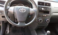 Toyota Avanza 2016 usado en Coacalco de Berriozábal-1