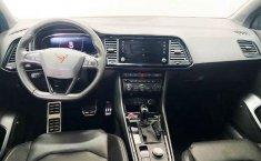 Auto Seat Ateca 2020 de único dueño en buen estado-5