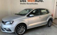Volkswagen Polo 2020 barato en Álvaro Obregón-2