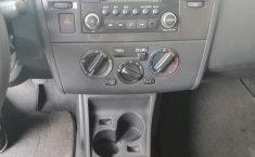 Nissan Tiida 2018 barato en Tlalnepantla-4
