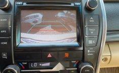 Toyota camry xle navi v6 2015 factura original-1