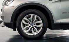 32094 - BMW X3 2015 Con Garantía-3