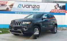 Jeep Grand Cherokee 2014 3.6 V6 Limited 4x2 At-3