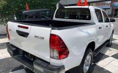 Se pone en venta Toyota Hilux 2018-1