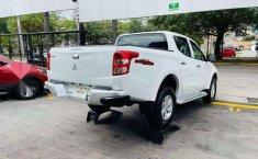 Mitsubishi L200 2018 impecable en Guadalajara-3