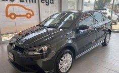 Volkswagen Vento 2020 4p Starline L4/1.6 Aut-1