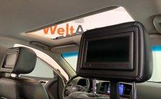 Venta de Nissan Pathfinder 2015 usado Automática a un precio de 325000 en Álvaro Obregón-5