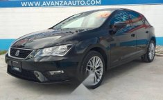 Seat Leon 2020 1.4 Style L4 150 HP At-5