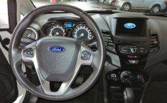 Ford Fiesta 2016 usado en Gustavo A. Madero-3