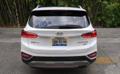 Venta de Hyundai Santa Fe Limited Tech 2019 usado Automática a un precio de 548000 en Puebla-1