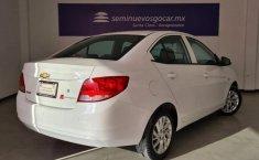 Se pone en venta Chevrolet Aveo 2020-1