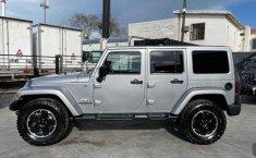 Jeep Wrangler 2014 en buena condicción-2