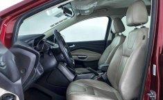 27938 - Ford Escape 2015 Con Garantía-3