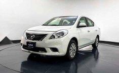 25693 - Nissan Versa 2012 Con Garantía-5