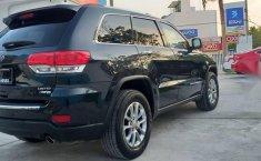 Jeep Grand Cherokee 2014 3.6 V6 Limited 4x2 At-2