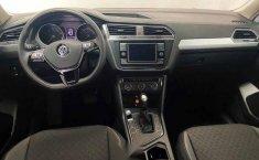 Volkswagen Tiguan 2020 5p Trendline plus 1.4 L4/1.-2