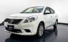 25693 - Nissan Versa 2012 Con Garantía-3