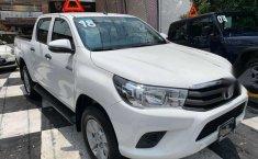 Se pone en venta Toyota Hilux 2018-0