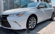 Toyota camry xle navi v6 2015 factura original-0