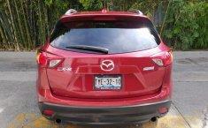 Venta de Mazda CX-5 2015 usado Automática a un precio de 275000 en Puebla-4