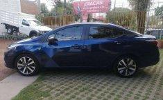 Venta de Nissan Versa 2020 usado Automático a un precio de 305000 en Xochimilco-0