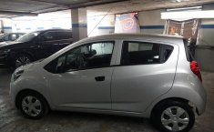 Chevrolet Beat 2020 barato en Cuauhtémoc-0