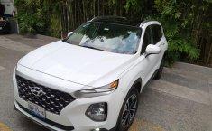 Venta de Hyundai Santa Fe Limited Tech 2019 usado Automática a un precio de 548000 en Puebla-0