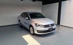 Volkswagen Vento 2019 barato en Zapopan-0