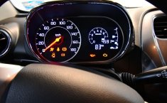 Chevrolet Beat 2020 impecable en Tlalnepantla-0