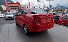 Se vende urgemente Chevrolet Beat LTZ 2019 en Monterrey-1