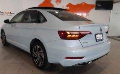 Volkswagen Jetta 2019 4p Highline L4/1.4/T Aut-6
